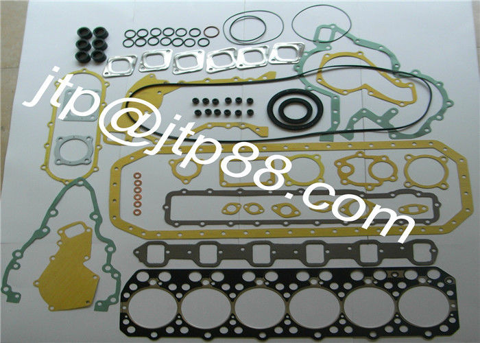 FE6T Engine Gasket Kit / Full Engine Rebuild Kits For Nissan Engine Model